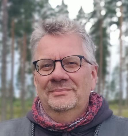 Kari Nurmi Suomen Ammattiakatemia